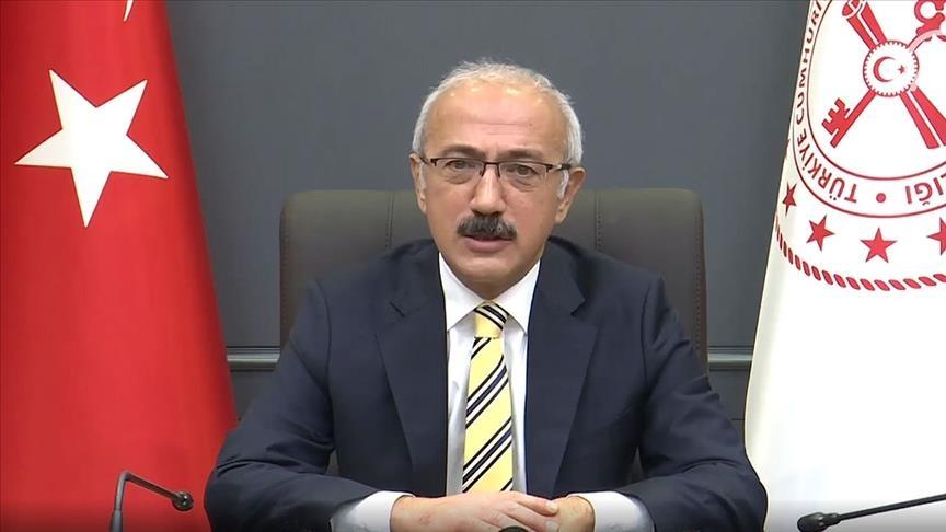 """""""Turkey a safe haven for international investors"""", Elvan says"""