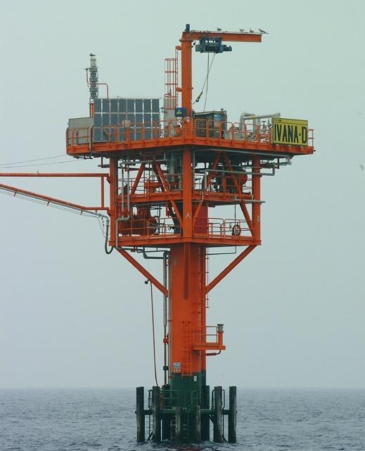 Croatia: Search continues for INA sea platform lost in the Adriatic