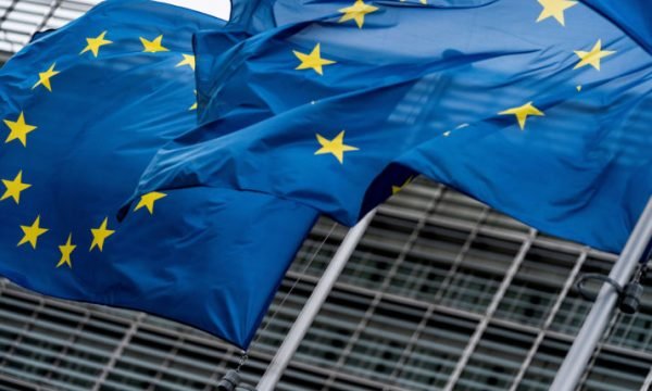 EU: Sanctions review for Turkey postponed for March