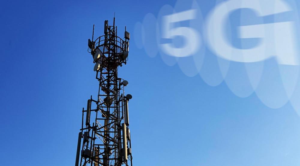 Greece enters the 5G era
