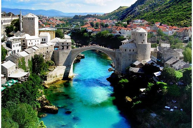 BiH: Messages from the international community ahead of Mostar elections