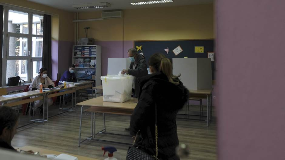 BiH: Mostar holds elections for the first time in 12 years