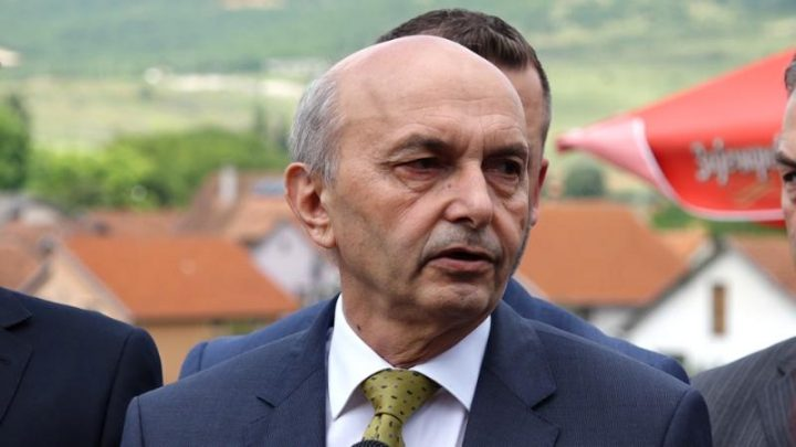 Kosovo: Mustafa candidate for President, with LDK nominating candidate for Prime Minister