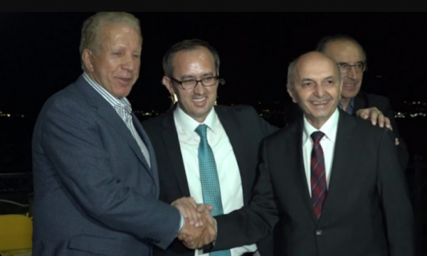 Kosovo: AKR confirms co-operation with LDK
