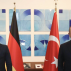 Turkey: Cavusoglu and Maas discuss Euro-Turkish relations, exploratory talks, Eastern Mediterranean and Ozil