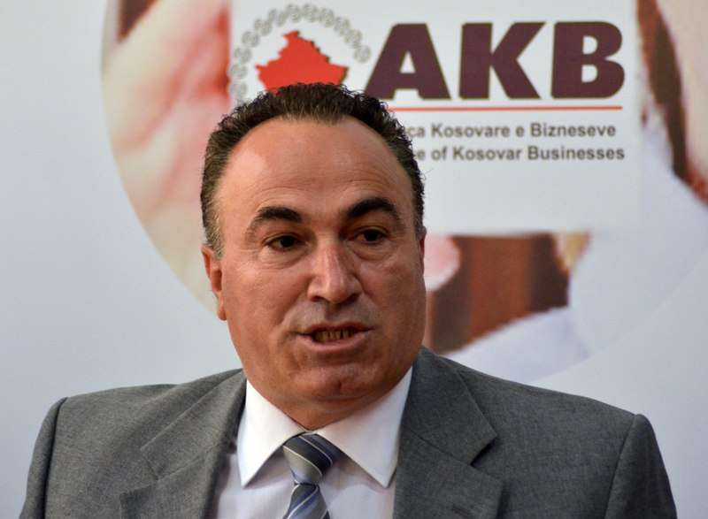 Shahini: Financial crisis in Kosovo could deepen if formation of institutions is delayed