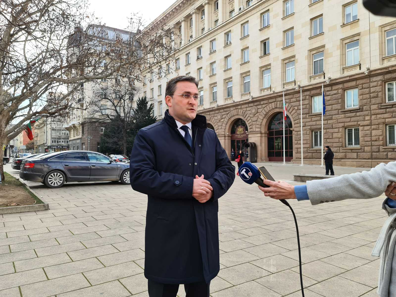 Serbia: Selaković speaks about new beginning in diplomatic relations with Bulgaria