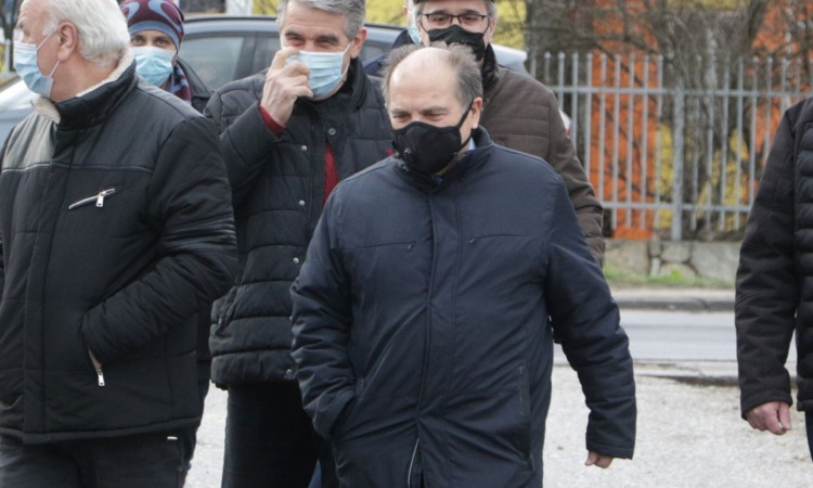 BiH: Sakib Mahmuljin sentenced to 10 years in prison for war crimes