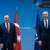 Turkey: Stoltenberg, Çavuşoğlu discuss Situation in Eastern Mediterranean, Libya and Afghanistan