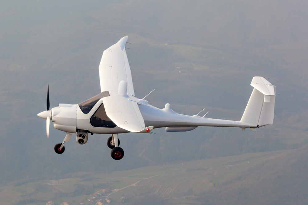 Slovenia: Pipistrel company reports solid business year despite pandemic