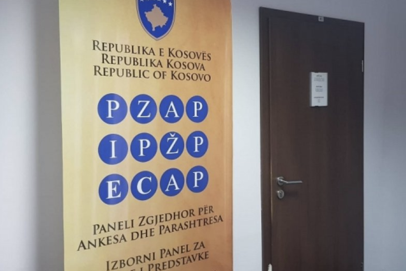 Kosovo: ECAP expels Kurti, other candidates facing legal impediments from elections