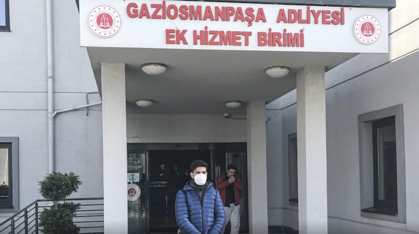 Turkey: Court at Istanbul airport directly serves passengers with legal problems