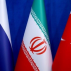 Joint Statement on Syria by Iran, Russia and Turkey