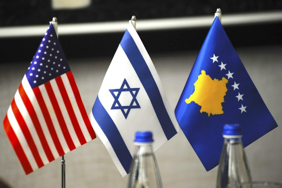 Kosovo: Virtual ceremony for establishment of diplomatic relations with Israel to take place on February 1