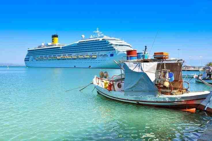 Croatia: Cruise tourism industry facing uncertain future