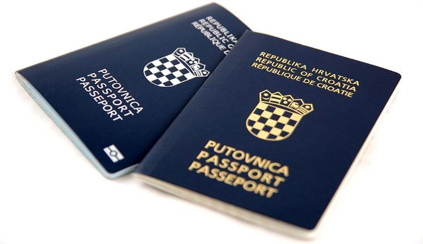 Croatia awaiting visa waiver by the US