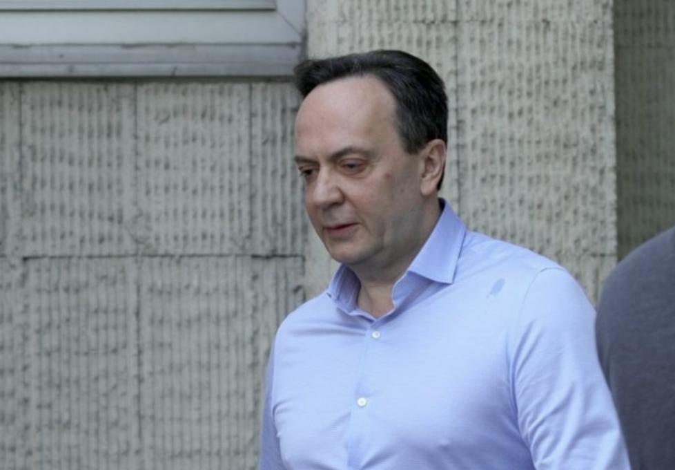 North Macedonia: International warrant issued for Sašo Mijalkov