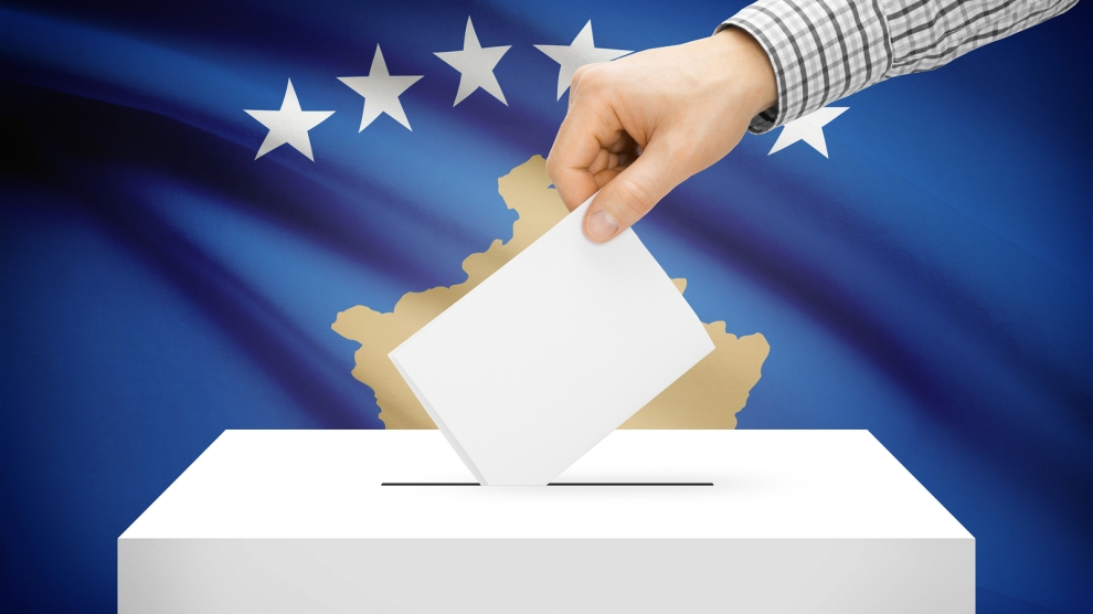 Kosovo: Almost 30% of foreign votes were rejected