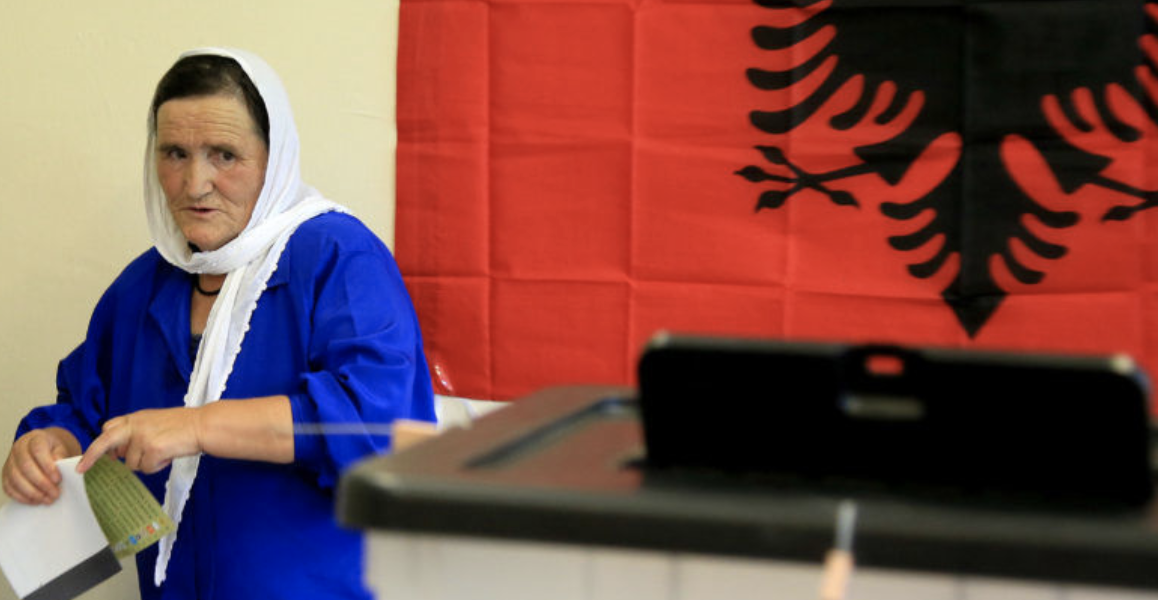 Albania: All citizens will vote, even if their identification documents have expired, Doracaj says