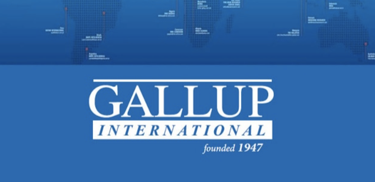 Gallup: Bulgarians view Russia, US and China as superpowers, the US as destabilizing factor