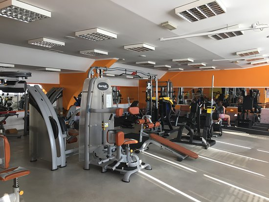 Slovenia: Huge loss of income in fitness industry