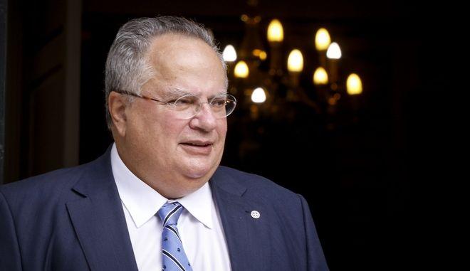 OP/ED: Nikos Kotzias: The Cyprus Issue today
