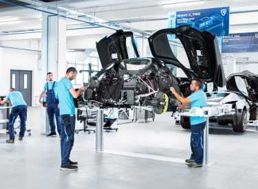 Croatia: Rimac Automobili will stay independent