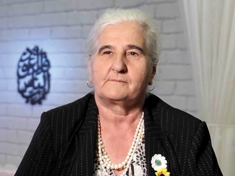 Subašić: We will sue the Greek institutions for Golden Dawn's participation in the genocide