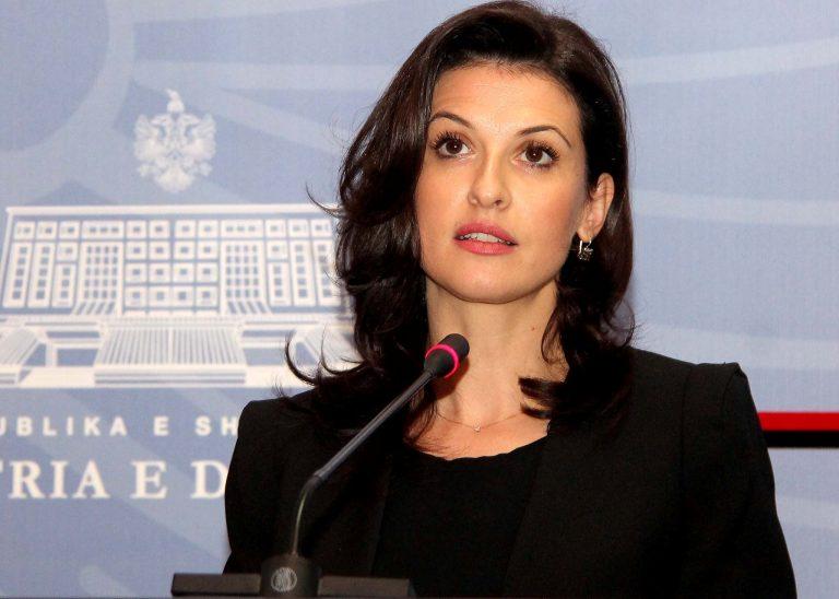 Gjonaj: EU accession is a state-building process for Albania