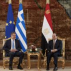 Greece: El-Sisi receives a phone call from Greek Prime Minister