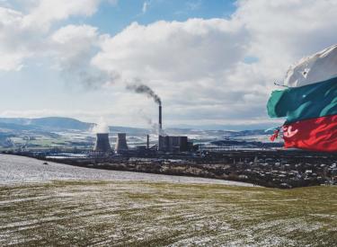 Bulgaria: Greenpeace warns of serious environmental pollution