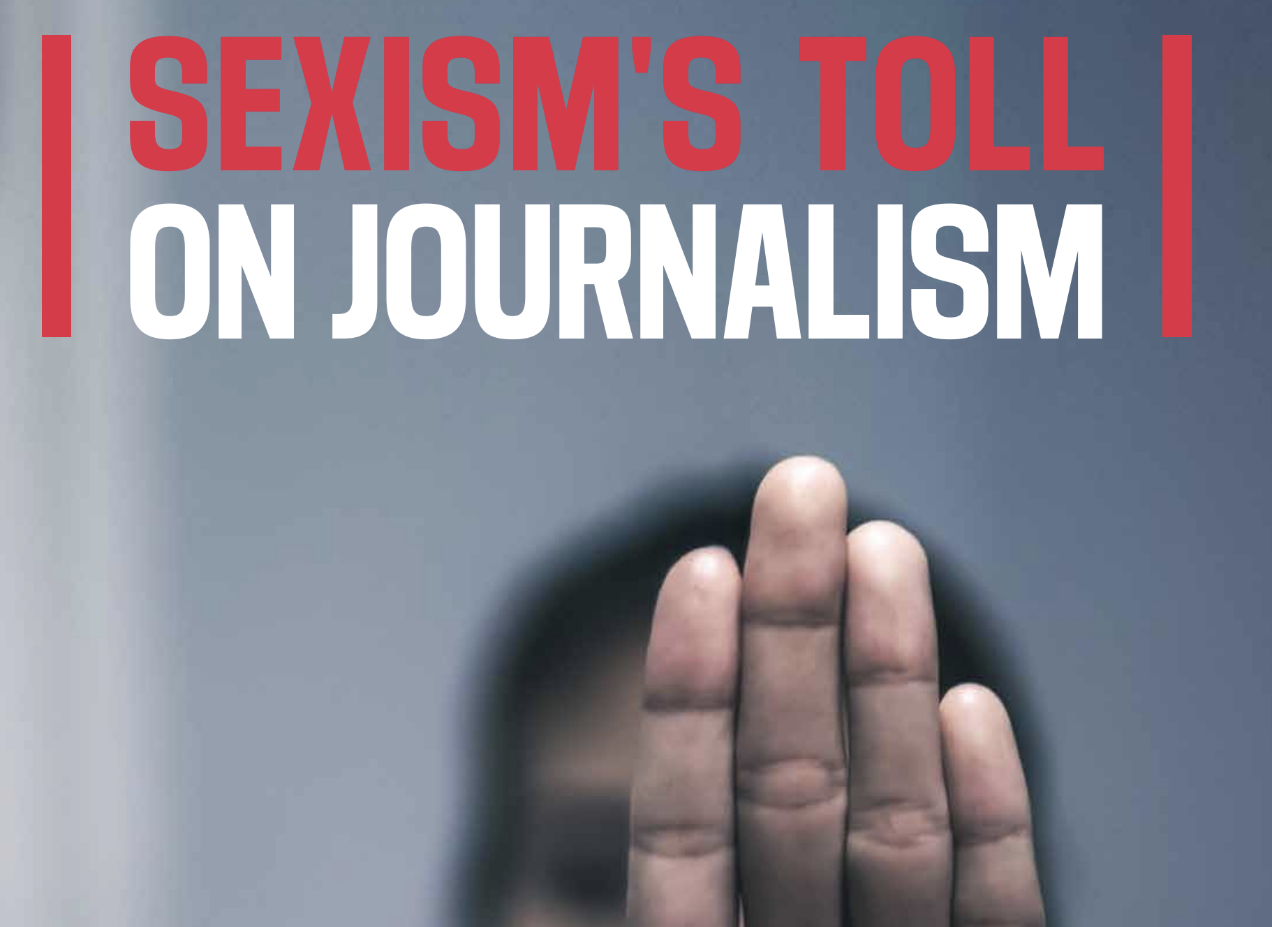 RSF: Sexism still a major threat to journalism today (research)