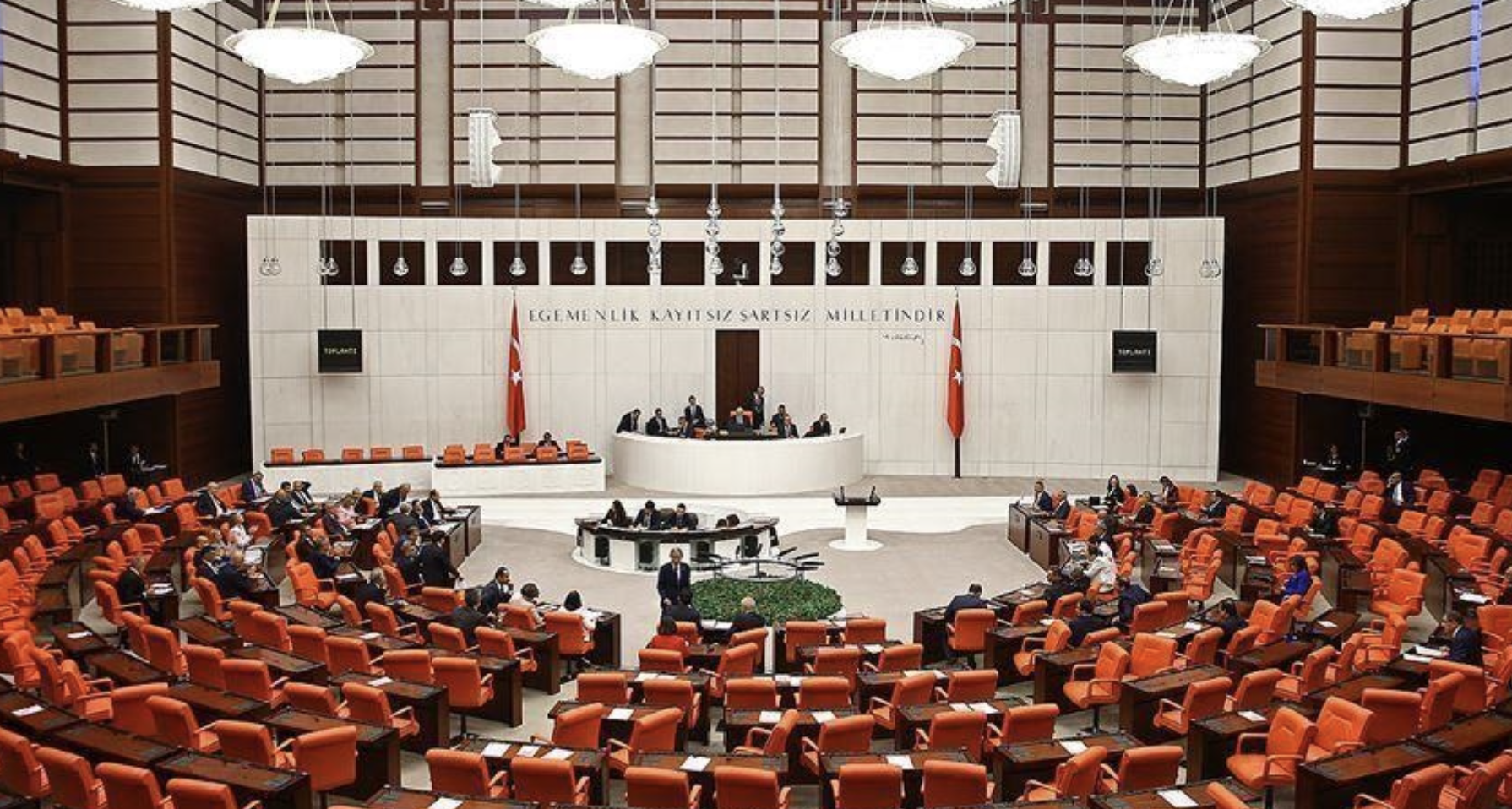 Turkey: New Constitution Needed, Not Drafted by the Military, Hakan Cavusoglu Says