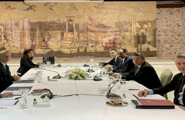 62nd round of Greek-Turkish exploratory talks to take place on March 16-17