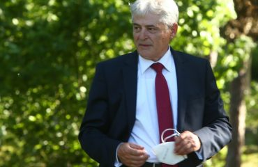 North Macedonia: There is no disagreement in the DUI; Parliament is not blocked, Ahmeti says