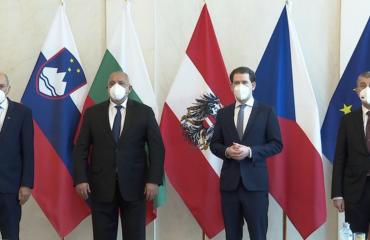 Bulgaria: Borissov calls for fair vaccine distribution across the EU
