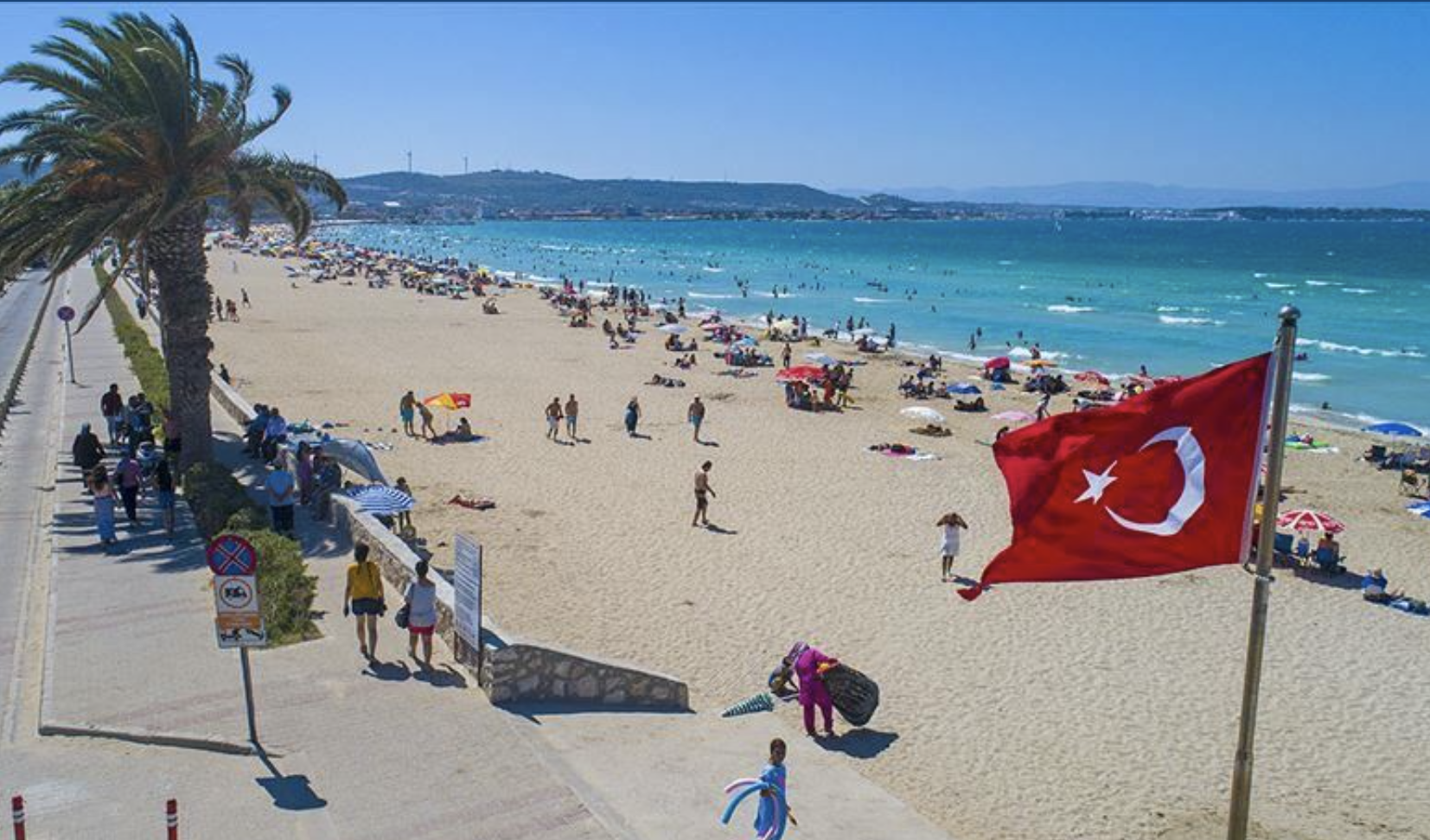 Turkey: Number of tourists expected to double in 2021; Safe Tourism Certification Program considered an advantage