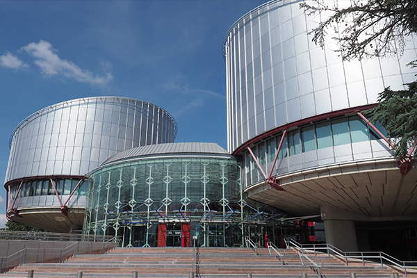 ECHR: Croatia must pay for damaged Serb property