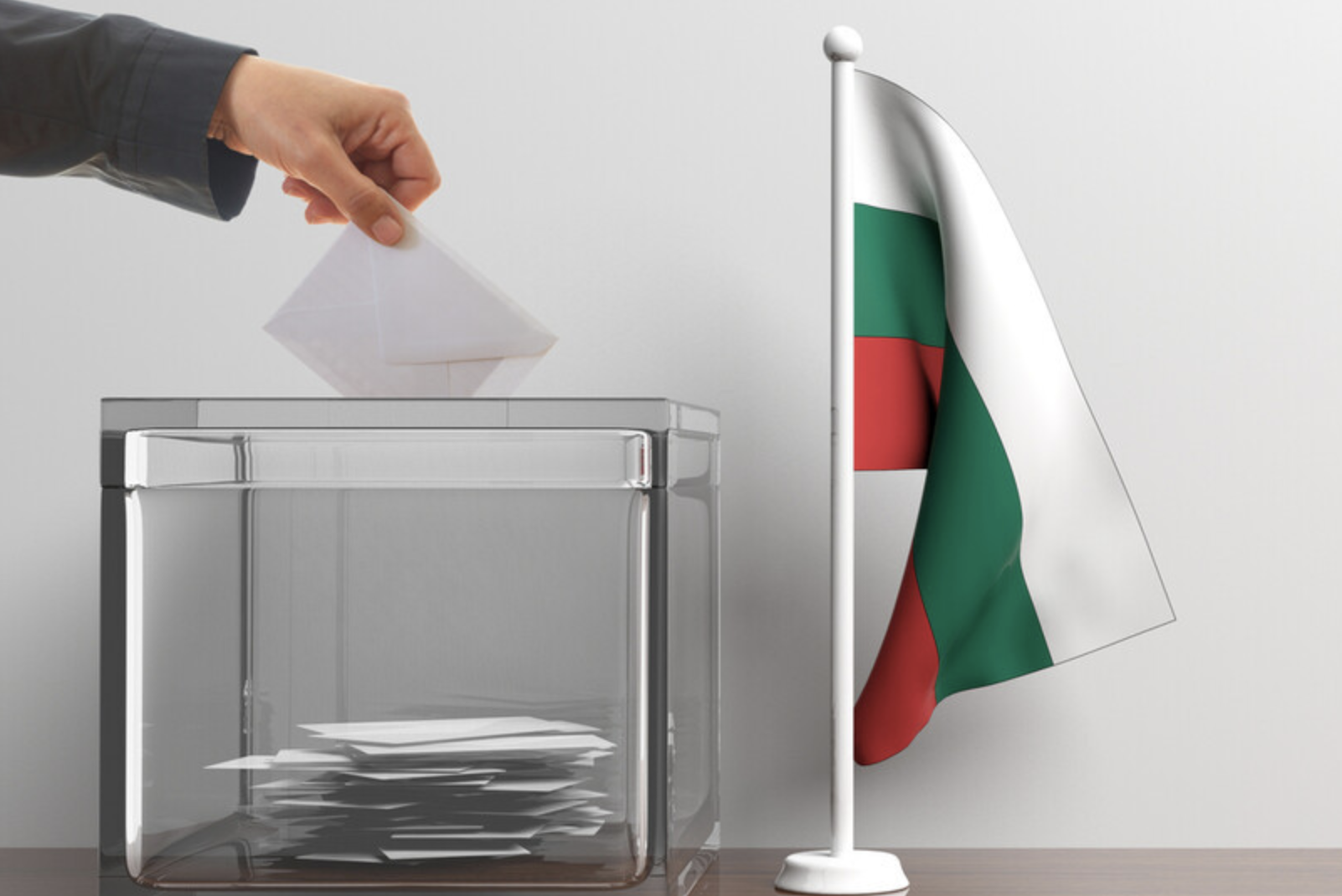 Bulgaria: CEC finalizes electoral process for mobile ballot boxes and diaspora voters