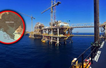 Montenegro: Referendum on oil extraction to be considered after submarine exploration