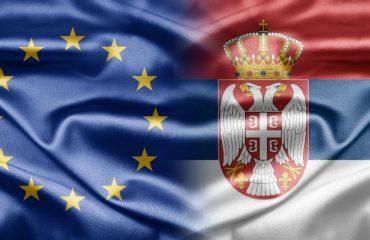 Serbia: European Parliament adopts progress report