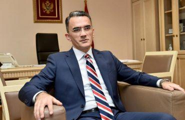 Montenegro: Statement on Srebrenica genocide sparks international outcry