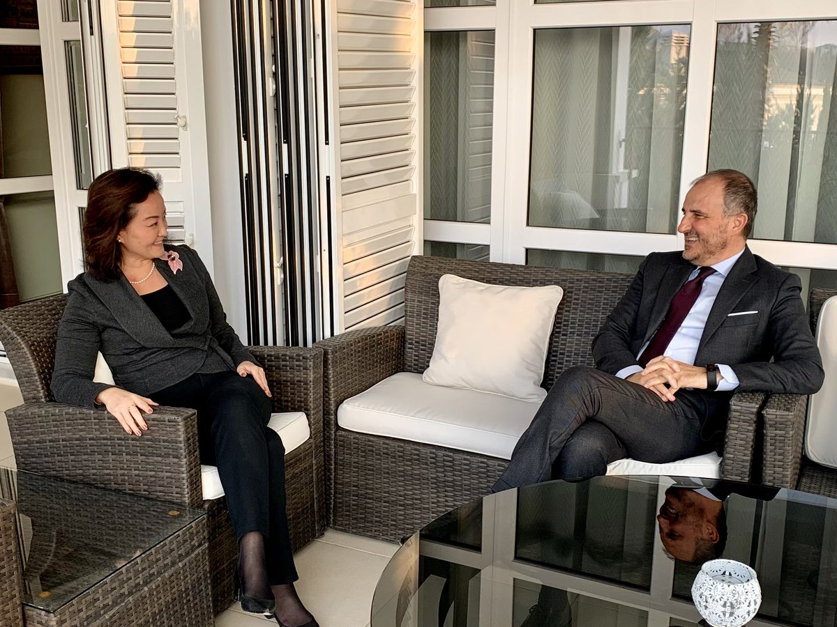 EU-US co-operation in support of Albania stronger than ever