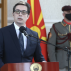 "Pendarovski thanks Serbia, but notes it is ""shame for the state of North Macedonia"""