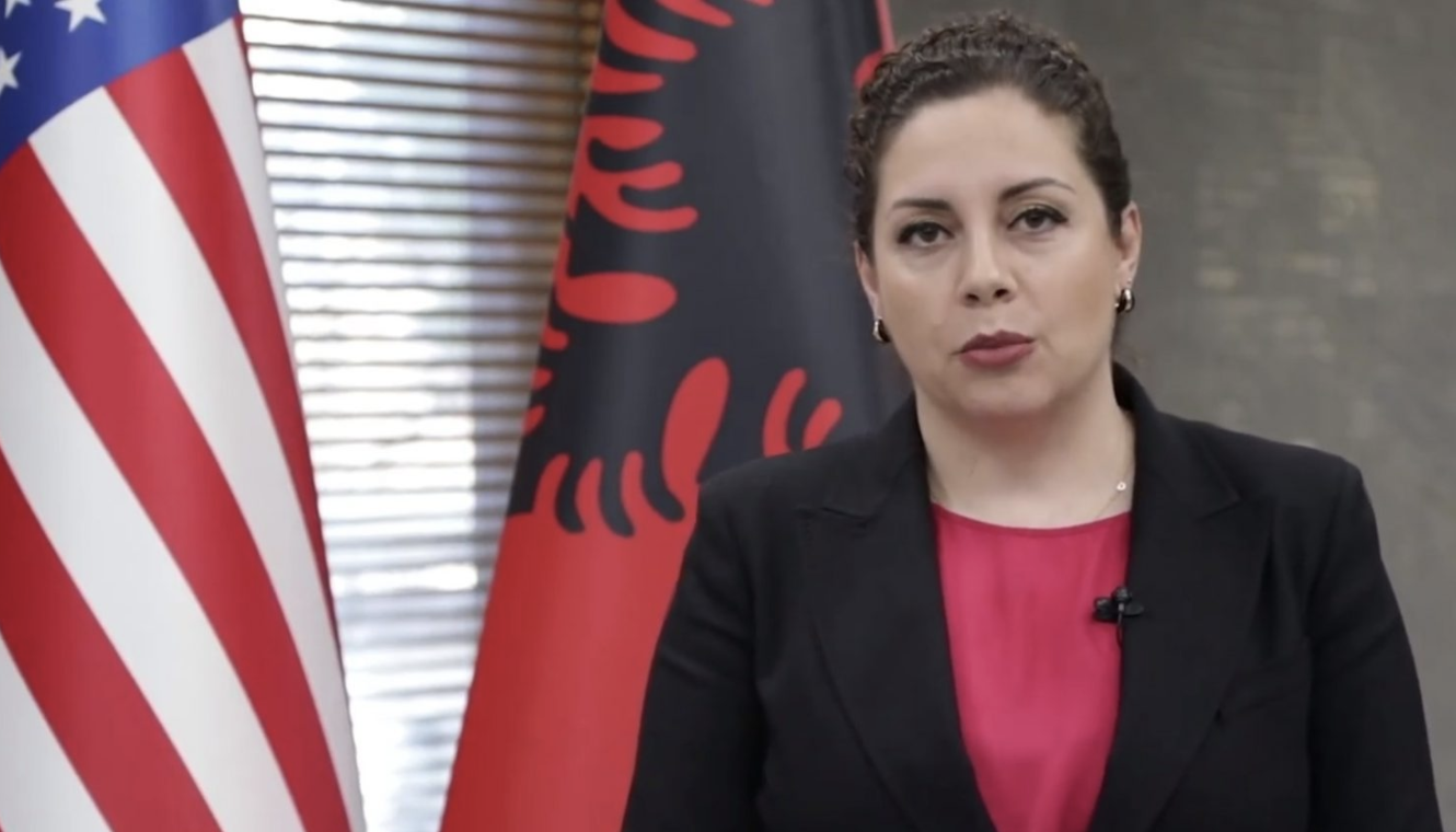 Xhaçka: US and Albanian peoples share strong ties