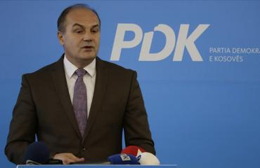 Hoxhaj: Osmani is a divisive figure operating under Kurti's command