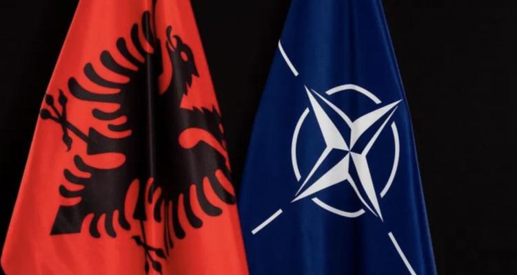Albania celebrates 12 years of NATO membership