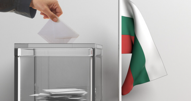 Bulgaria: Voters getting cold feet with Election Day just around the corner