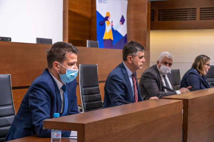 Montenegro: The crisis requires partnership, pro-activeness, responsibility and open dialogue