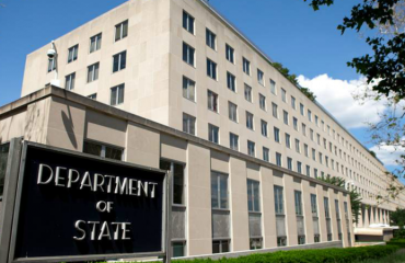 Turkey: State Department Report far from reality according to Altun